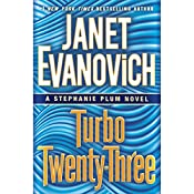 Turbo Twenty-Three: A Stephanie Plum Novel, Book 23 | Janet Evanovich