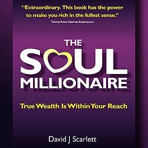 The Soul Millionaire Audiobook