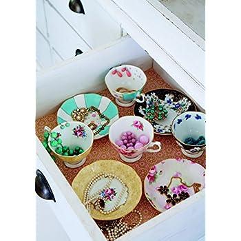 Royal Albert 5 Piece 100 Years 1950-1990 Teacup & Saucer Set, Multicolor