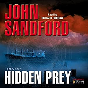 Hidden Prey | [John Sandford]