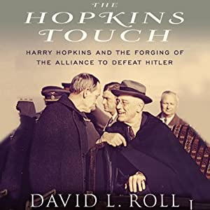 The Hopkins Touch Audiobook