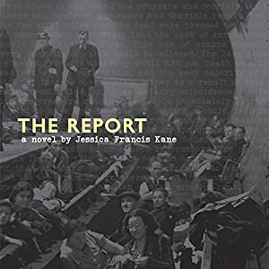 The Report Audiobook