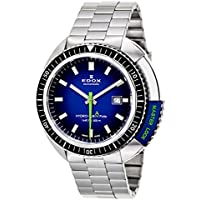 Edox Men's Automatic Watch
