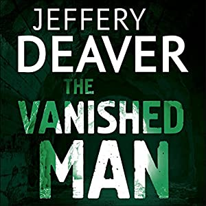 The Vanished Man Audiobook
