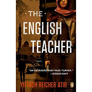 The English Teacher Hörbuch