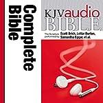 KJV Audio Bible, Pure Voice |  Zondervan