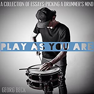Play as You Are Audiobook