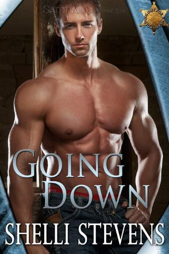 Going Down: Holding out for a Hero, Book 1