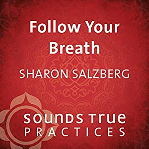 Follow Your Breath Speech