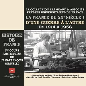 La France du XXe siècle Rede