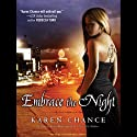 Embrace the Night: Cassandra Palmer, Book 3