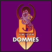 Dommes: Femdom Erotica Audiobook by Jim Lyon Narrated by Kathryn LaPlante