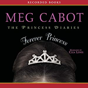 Forever Princess Audiobook