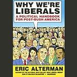 Why We're Liberals: A Political Handbook for Post-Bush America | Eric Alterman