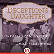 Deception's Daughter | Cordelia Frances Biddle