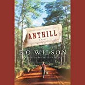 Anthill | [E. O. Wilson]
