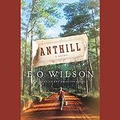 Anthill | [E. O. Wilson]