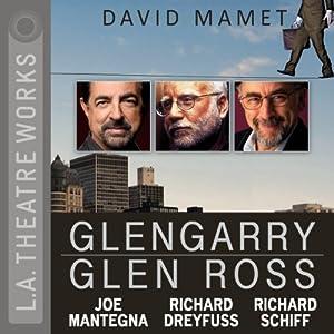 Glengarry Glen Ross Performance