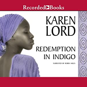 Redemption in Indigo | [Karen Lord]