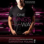 One King's Way: The On Dublin Street Series | Samantha Young