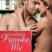 Provoke Me | Cari Quinn