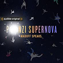 Ponzi Supernova Radio/TV Program by Steve Fishman