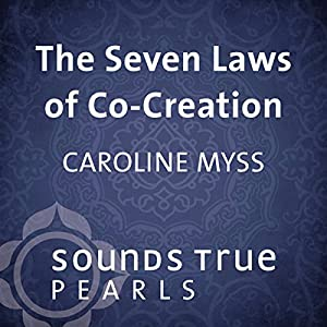 The Seven Laws of Co-Creation Speech