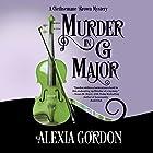 Murder in G Major Hörbuch von Alexia Gordon Gesprochen von: Jessica Carroll