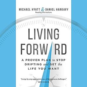 Living Forward Hörbuch