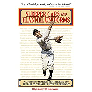 Sleeper Cars and Flannel Uniforms Audiobook
