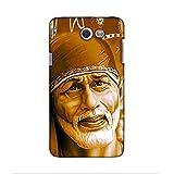 FUSON Designer Back Case Cover For Samsung Galaxy J5(2017) (sai Sabaka Malik Ek Shradhha Saburi)