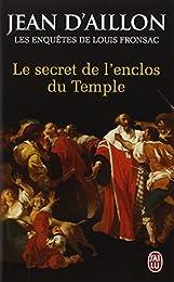 Le  secret de l'enclos du Temple