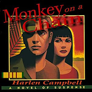 Monkey on a Chain Audiobook