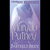 The Bartered Bride | [Mary Jo Putney]