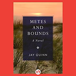 Metes and Bounds Audiobook