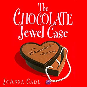 The Chocolate Jewel Case Audiobook