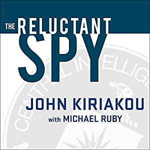The Reluctant Spy Audiobook