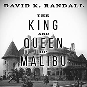 King and Queen of Malibu Audiobook