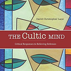 The Cultic Mind Audiobook