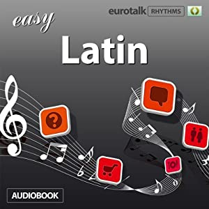 Rhythms Easy Latin | [EuroTalk Ltd]