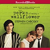 The Perks of Being a Wallflower | [Stephen Chbosky]