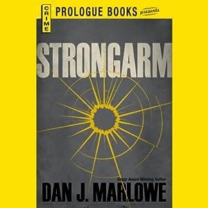 Strongarm | [Dan J. Marlowe]
