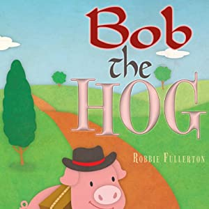 Doris the Daisy & Bob the Hog | [Robbie Fullerton]