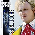The Shadows of Serenity: Doctor Who - Short Trips | Nigel Robinson