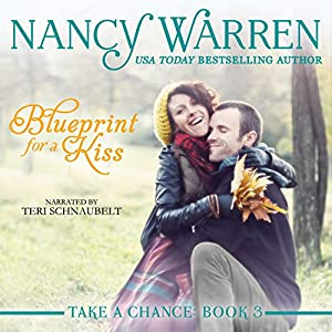 Blueprint for a Kiss Audiobook