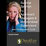 Survival Spanish for Apartment Managers | Myelita Melton