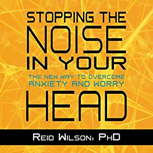 Stopping the Noise in Your Head Audiobook