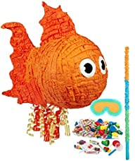Goldfish Pinata Kit