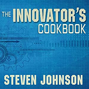 The Innovator's Cookbook Audiobook