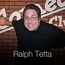 Fat Kids and Halloween  by Ralph Tetta Narrated by Ralph Tetta